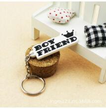 Boyfriend - kulcstartó