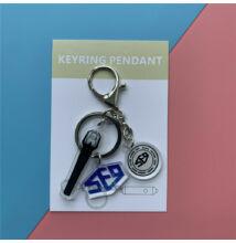 SF9 - kulcstartó