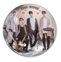 The Rose - hűtőmágnes