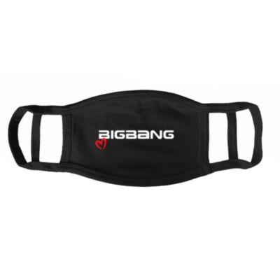 BigBang - maszk