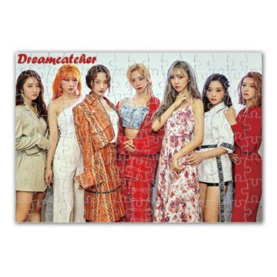 Dreamcatcher - puzzle