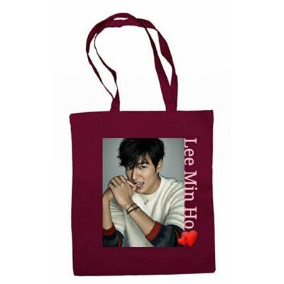 Lee Min Ho - vászontáska