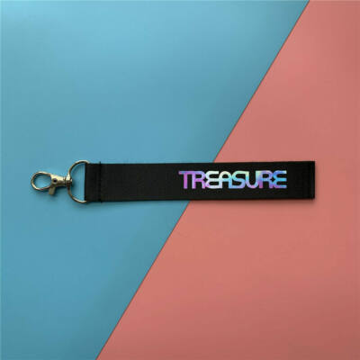 Treasure - kulcstartó