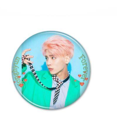 Shinee - Jonghyun - hűtőmágnes, vagy kitűző